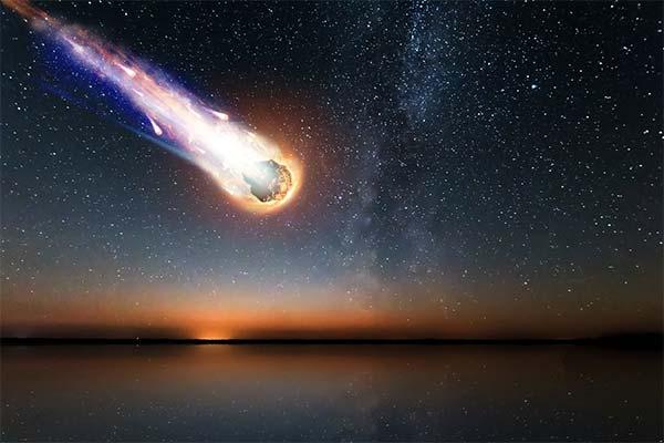 Сонник метеорит