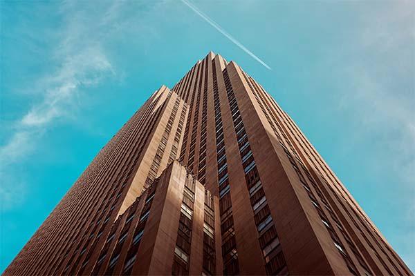 Сонник небоскреб