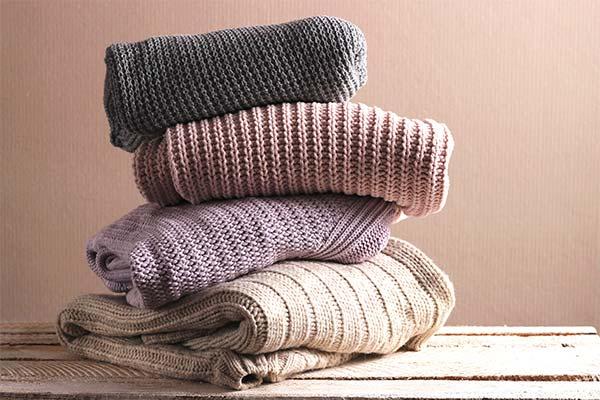 Сонник свитер