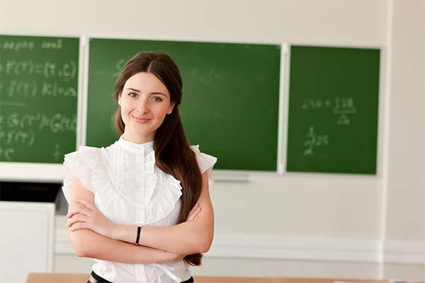 Сонник учительница