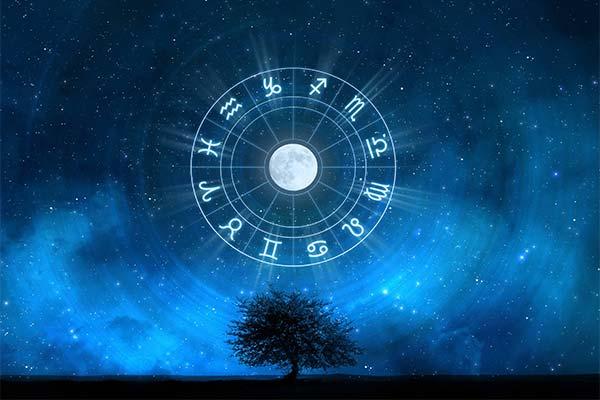 Влияние созвездий на исполнение пророчества сна