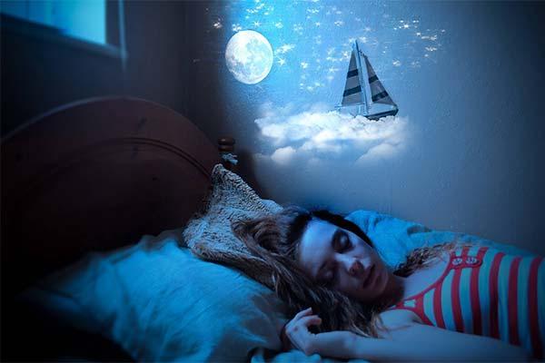 Значение снов в зависимости от сюжетной линии