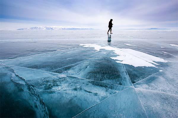 К чему снится лёд
