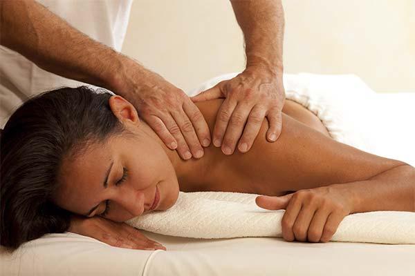 К чему снится массаж