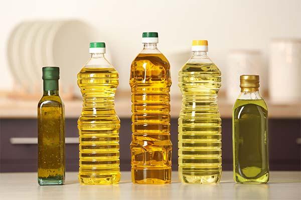 К чему снится подсолнечное масло