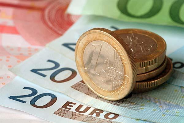 К чему снятся евро