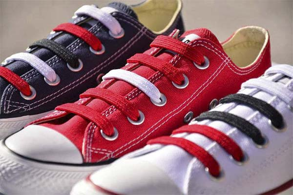 Какого цвета приснились шнурки