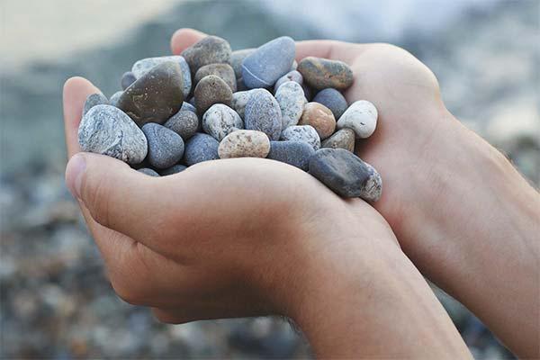 Камни во сне