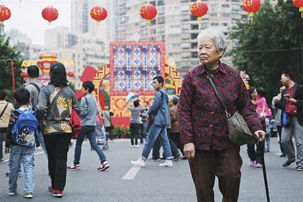 Китайцы во сне