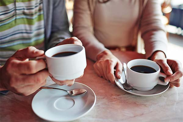 Кофе во сне