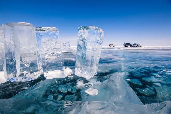 Сонник лёд