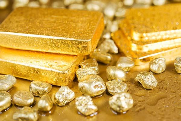 Золото во сне