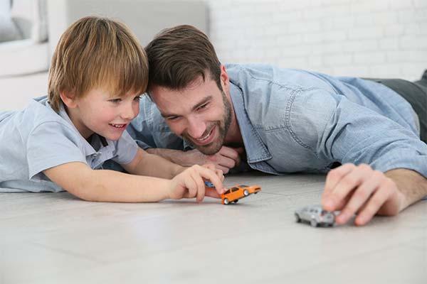 Играть с племянником во сне