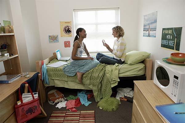 К чему снится общежитие