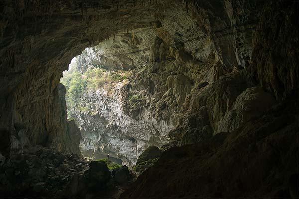 К чему снится пещера