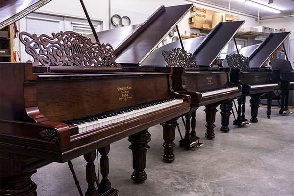 К чему снится рояль