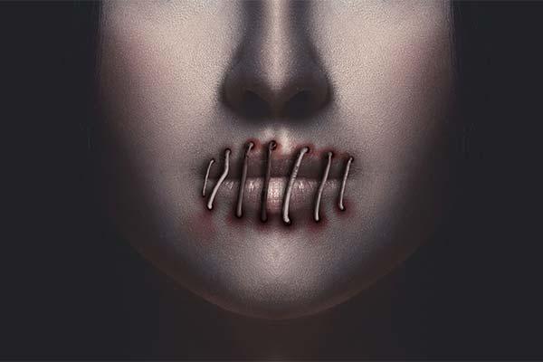 К чему снится зашитый рот