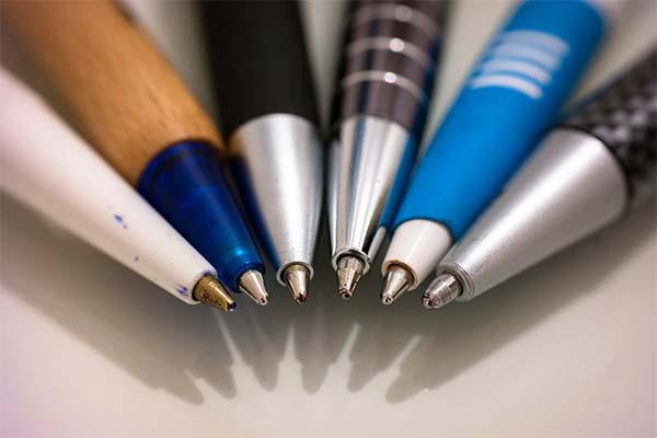 Какого цвета приснилась ручка