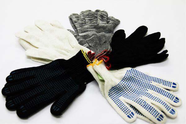 Какого цвета приснились перчатки