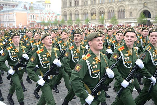 Сонник парад