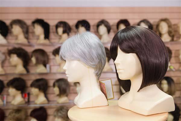 Сонник парик