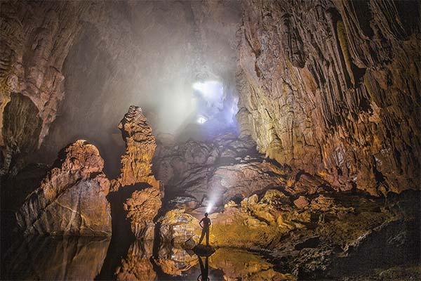 Сонник пещера
