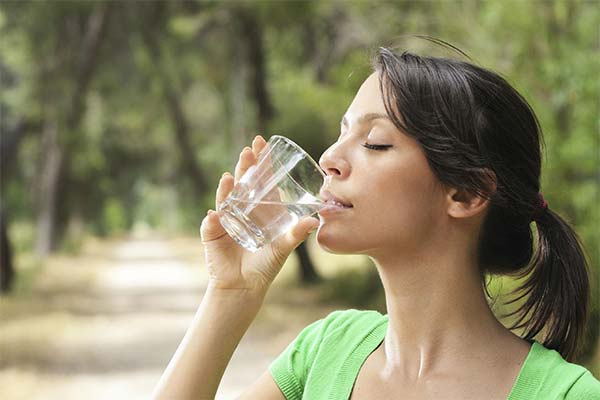 Сонник пить воду