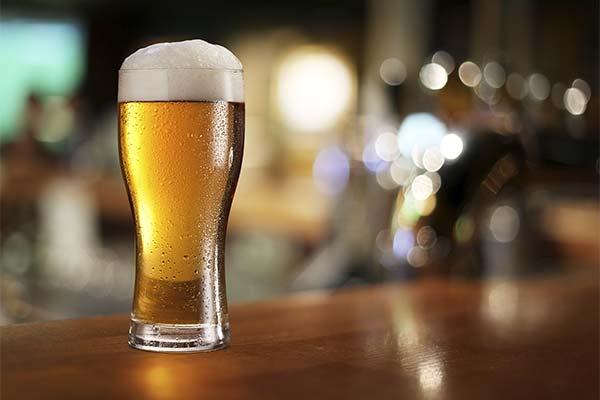 Сонник пиво
