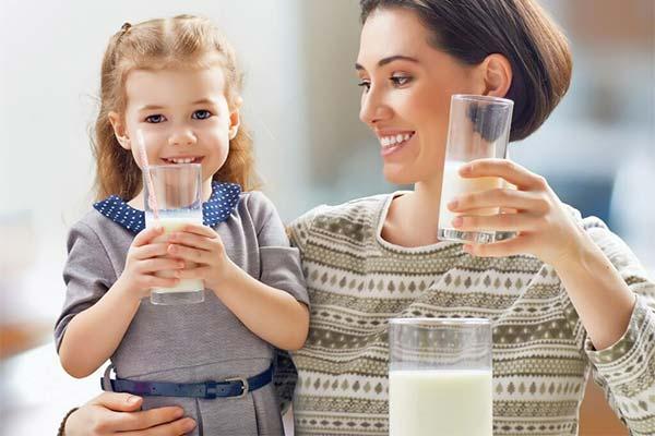 К чему снится питьё молока