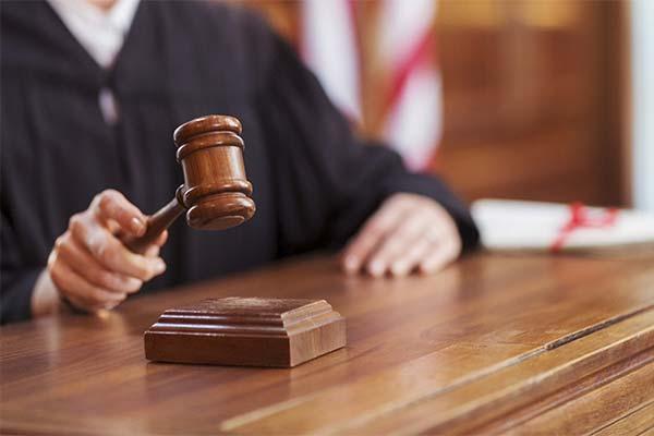 К чему снится суд