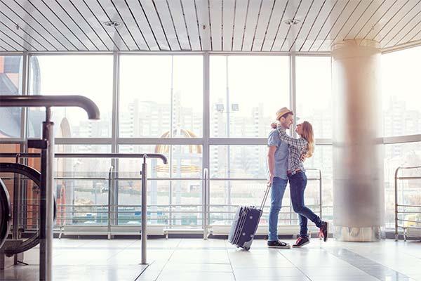 Кого встречали во сне в аэропорту