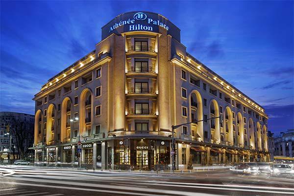 Сонник отель