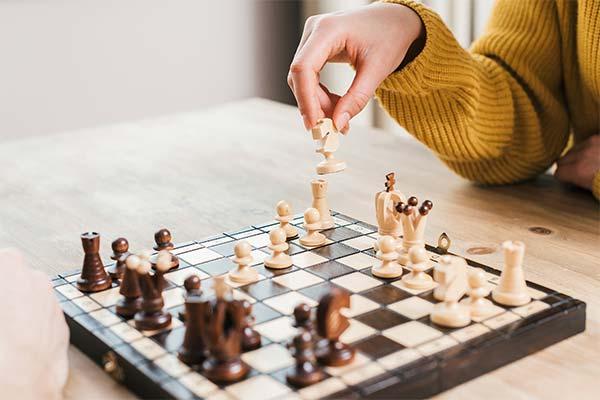 Сонник шахматы