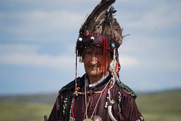 Сонник шаман