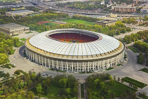 Сонник стадион