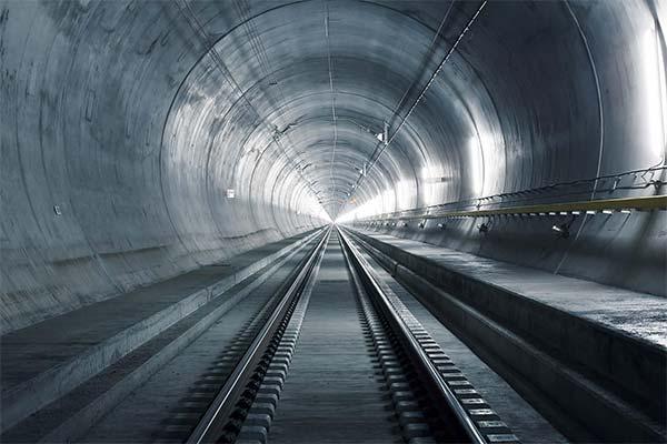 Сонник тоннель