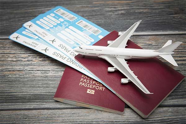 Билет на самолет во сне
