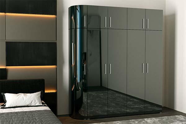 Черный шкаф во сне