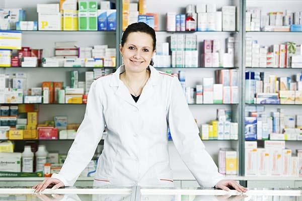 К чему снится аптека
