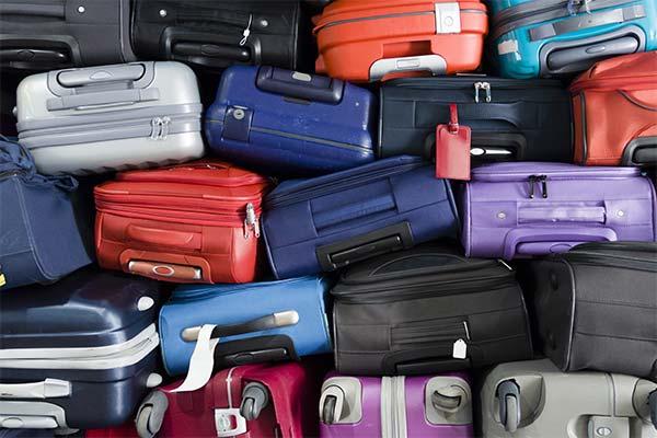 К чему снится багаж