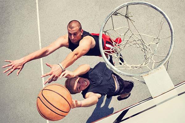К чему снится баскетбол
