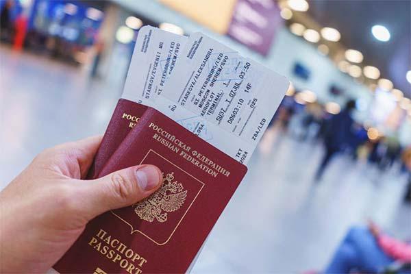 К чему снится билет на самолет