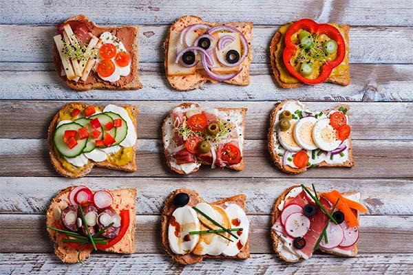К чему снится бутерброд