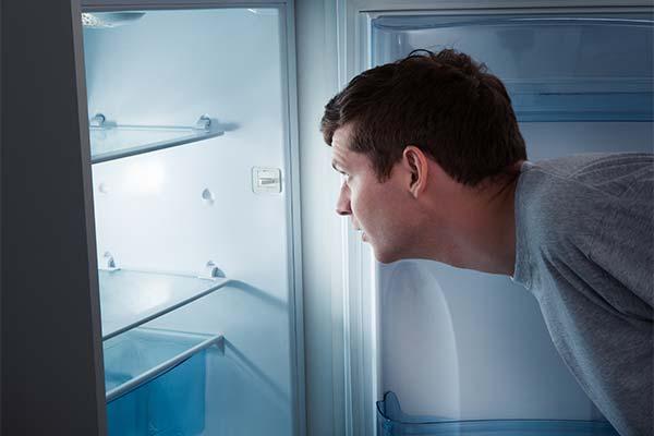 К чему снится холодильник