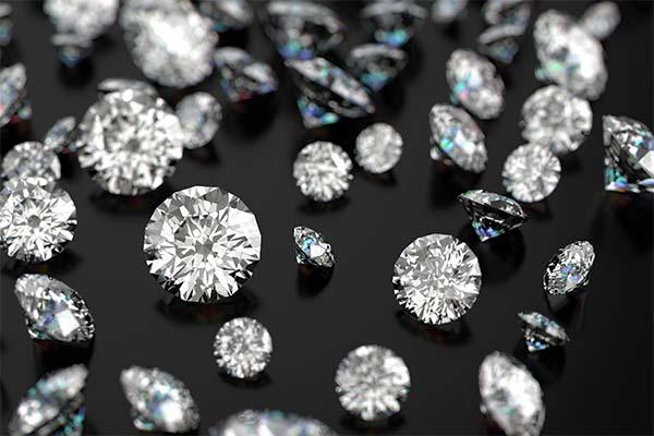 К чему снятся алмазы