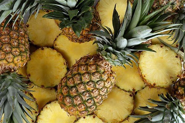 К чему снятся ананасы