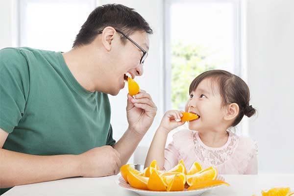 Кушать апельсины во сне