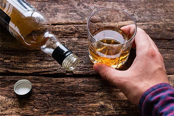 Пить алкоголь во сне