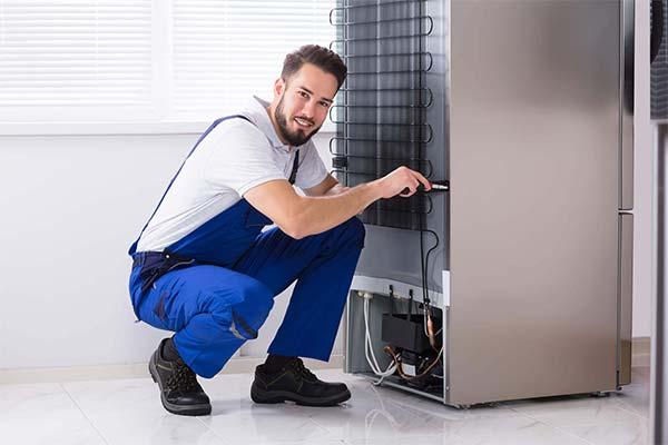 Ремонтировать холодильник во сне