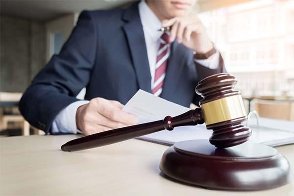 Сонник адвокат